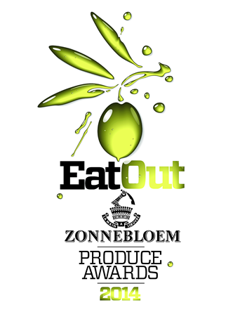 EatOut award 2014 - Sorbetiere