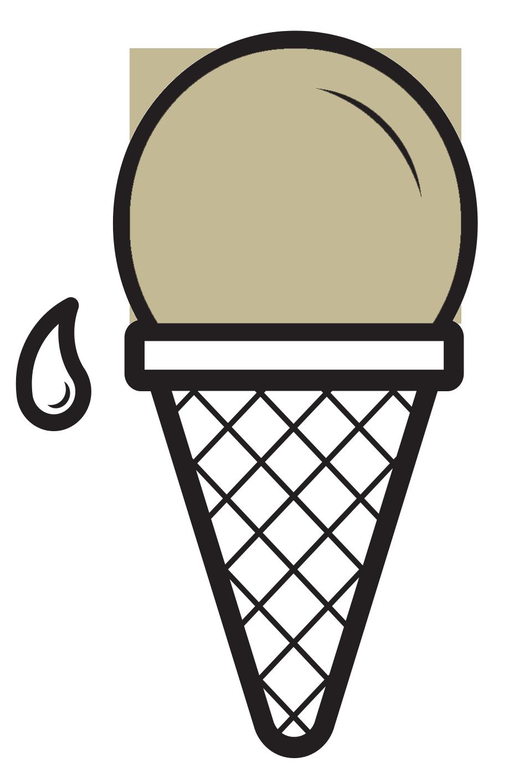 Sorbetiere ice-cream - Onion