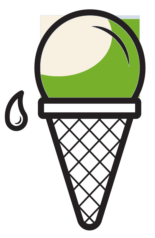Sorbetiere sorbet - Melon & Basil